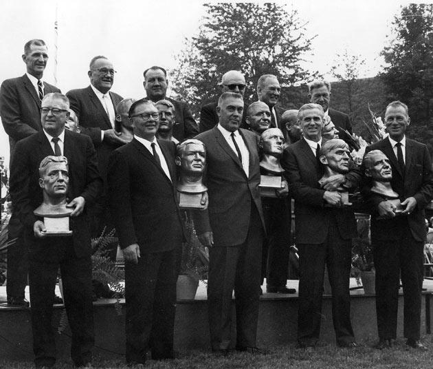 1963 HOF