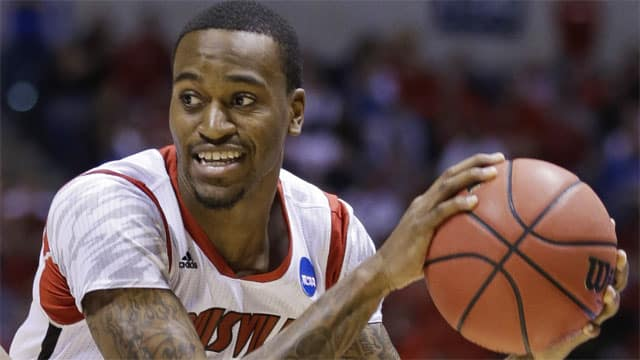 Kevin Ware 2013