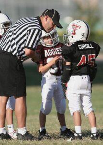 sportsmanship, family activities