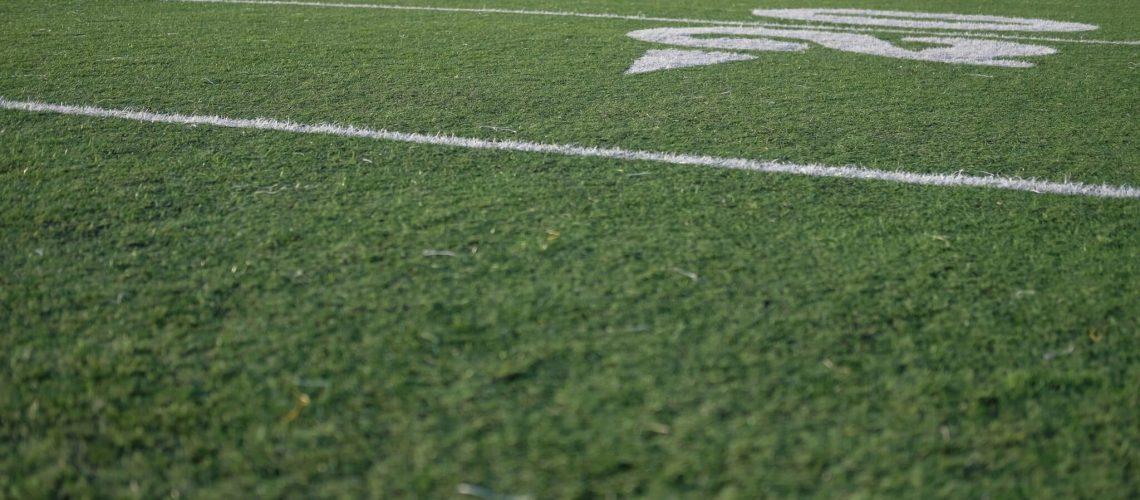 Gridiron-football-field