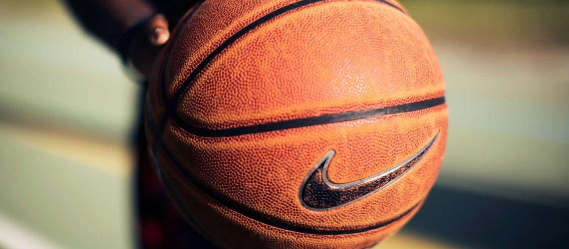 Unsplash - Basketball